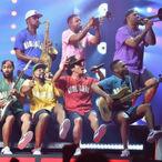 Bruno Mars' Current World Tour Breaks $200 Million