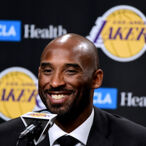 Kobe Bryant Has Been Nominated For An Academy Award