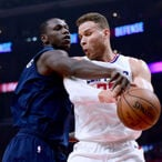 Blake Griffin Is Now On The Detroit Pistons After A Blockbuster Trade