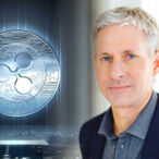 The Founder Of The Crypto Currency Ripple Was Briefly Worth $60 Billion - Enough To Make Him The 7th Richest Person Alive