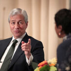 The Insane Salaries Of The 5 Highest-Paid Wall Street Banking CEOs