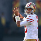 Jimmy Garoppolo Is Now The Highest-Paid Player In The NFL