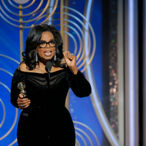 Oprah Sold Off A Bunch Of Weight Watchers Stock At A Huge Profit