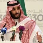 Mohammed bin Salman Net Worth