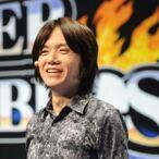 Masahiro Sakurai Net Worth