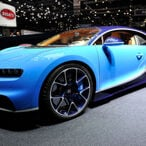 The CEO Of Bugatti Still Doesn't Know How Fast The $3M Chiron Supercar Can Go