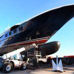 Russian Billionaire Farkhad Akhmedov Loses $492M Yacht To Ex-Wife In Divorce