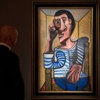 Rare Picasso Self-Portait Expected To Sell For $70M