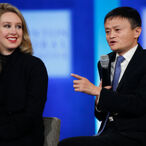 Elizabeth Holmes And Theranos Were Reportedly Frauds From The Very Start