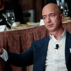 Could Jeff Bezos Burn Through His Entire $126 Billion Fortune?