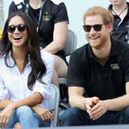 Meghan Markle Net Worth - How Rich Is The Future Princess?