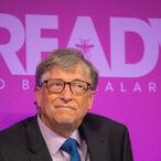 Bill Gates Got Some Bitcoin For His Birthday…