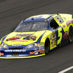 Is NASCAR Ripe For A Sale?