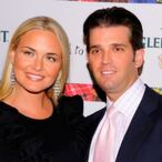 Vanessa Trump Just Inherited A Massive Pasta Sauce Fortune - And That Might Be Why She Filed For Divorce From Donald Trump Jr