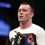 Colby Covington Net Worth