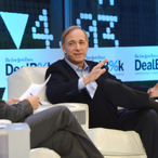 Ray Dalio Shares His Best Advice: Party Like Crazy
