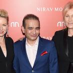 Billionaire Jeweler To The Stars Seeking Asylum In London, On The Run Again