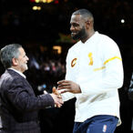 How Much Is LeBron Worth To The Cavs – And The City Of Cleveland?