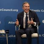Starbucks' Howard Schultz Steps Down, Fuels Presidential Campaign Rumors