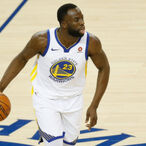 Golden State's Draymond Green Plans To Be A Billionaire By Age 40