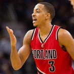 C.J. McCollum Net Worth
