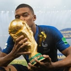 Kylian Mbappé Net Worth