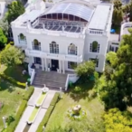 The Incredible San Francisco Mansion Built From Rice-A-Roni Jingle Is For Sale