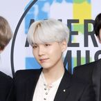 Suga Net Worth
