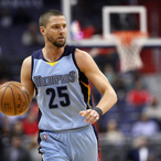 Chandler Parsons Net Worth