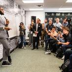 LeBron James' Education Pledge Could End Up Costing Him $105 Million