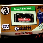 McDonald's Quietly Gave Away $25M In Aftermath Of 'Monopoly' Giveaway Scam