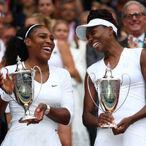 Serena Williams Net Worth Vs. Venus Williams Net Worth - Which Sister Wins The Match Of Money?