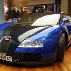A Bugatti Veyron Costs About $1.7M… And You Won't Believe How Much It Costs To Get The Oil Changed