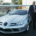 Jay Leno Car Collection: What's The Value? How Did Jay Get Started?