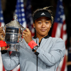 Naomi Osaka Net Worth