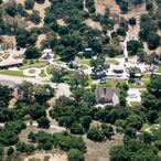 Take A Rare Drone Video Tour Of Michael Jackson's Neverland Ranch – Which Just Got A $33 Million Price Reduction