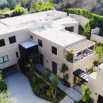 Kylie Jenner And Travis Scott Just Bought This Incredible $13.45 Million Beverly Hills Mansion