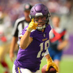 Adam Thielen Went From A $500 College Scholarship To Becoming A Pro Bowler With A $10 Million Guarantee