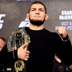 Khabib Nurmagomedov's Manager Says He Won't Switch From UFC To 50 Cent's Bellator For Less Than $50M