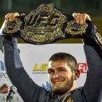 Khabib's Manager Says He Wants $50 Million For Next Fight