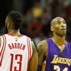 """Kobe Bryant And James Harden, Among Others, Have Created The """"Art Of Sport"""" Body Care Product Line"""