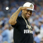 Allen Iverson Makes $800,000 Per Year From Reebok - And Reebok Is Fine With That!