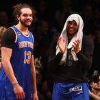 Joakim Noah Made More Than $1.3 Million Per Game For The Knicks