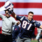 Rob Gronkowski Still Hasn't Spent A Dime Of His $54 Million In NFL Earnings