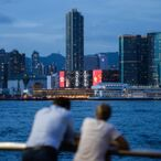 Hong Kong Has More Millionaires Than Ever, But Less Average Wealth Than Rival Singapore