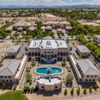 Floyd Mayweather Just Bought This Opulent Las Vegas Mansion For $10 Million In Cash