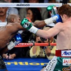 Floyd Mayweather Had A Hilarious And Brutal Reaction To Canelo Alvarez's $365 Million Contract