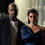 Kanye West And Kim Kardashian Donate $500K To California Wildfire Relief