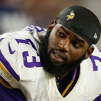 A Former Defensive Lineman For The Minnesota Vikings Is Suing His Doctors For $180 Million