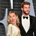 Liam Hemsworth And Miley Cyrus Are Among Those To Lose Their Homes In California Wildfire